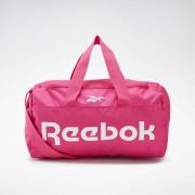 Reebok Active Core Grip Duffeltas Small - Proud Pink - Size: 1 Size