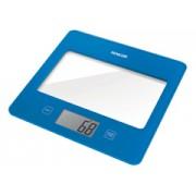 Sencor SKS 5022BL kék konyhai mérleg
