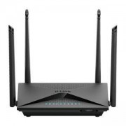 Рутер, D-Link AC1300 MU-MIMO Wi-Fi Gigabit Router, DIR-853