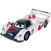 Disney Cars Carbon Racers Shu Todor, Multi Color