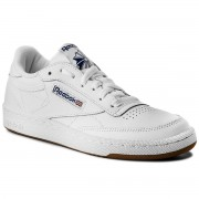 Обувки Reebok - Club C 85 AR0459 White/Royal/Gum