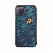 NILLKIN Striker Case for iPhone 11 Pro 5.8 inch TPU+PC Sport Style Phone Cover