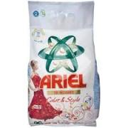 Ariel Automat 3D Actives Color & Style 4 Kg
