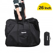 RHINOWALK RF260 Mountain Bike Carry Storage Bag for 26 inch Folding Bikes