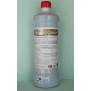 Йодалин (HMI®IODALIN) - 1 кг. Концентрат за почистване и дезинфекция на миещи се повърхности,хирургичен инструментариум и лабораторно оборудване, кухненска посуда, съоръжения,бельо. Подходящ за дезинфекция на яйца - 1:400