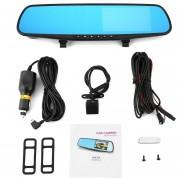 1080P coche DVR cámara WiFi Video grabadora DASH Cam visión nocturna