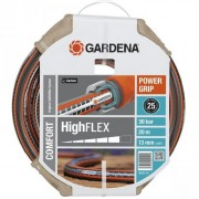"Furtun gradina 1/2"" Gardena Highflex Comfort 20 m"