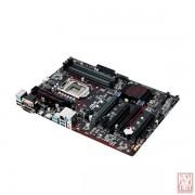 Asus PRIME B250-PRO, Intel B250, VGA by CPU, 2xPCI-Ex16, 4xDDR4, 2xM.2, VGA/DVI/HDMI/USB3.1/USB Type-C, ATX (Socket 1151)