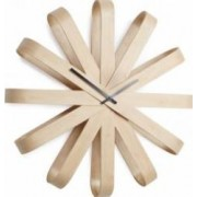 Ceas de perete Umbra Ribbonwood