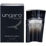 Emanuel Ungaro Ungaro Masculin eau de toilette para hombre 90 ml