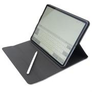 4smarts DailyBiz iPad Pro 12.9 (2020) Flip Hoesje - Zwart