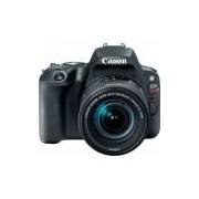 Câmera Canon SL2 Ef-s 18-55mm, 24,2mp, Full Hd, Wi-Fi