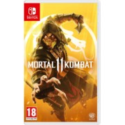 Mortal Kombat 11 /Switch