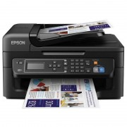 Epson WorkForce WF-2630WF Multifunción Wi-Fi/Fax