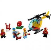 Lego City 60100 Lotnisko zestaw startowy - BEZPŁATNY ODBIÓR: WROCŁAW!