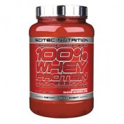 Scitec Nutrition 100% Whey Protein Professional eper - 920g