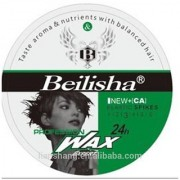 beilisha hair styling wax for set and shiny hairs set of 2