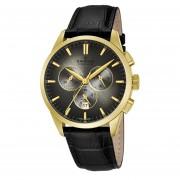 Reloj C4518/8 Negro Candino Hombre Sport Athletic Chic Candino