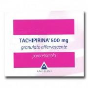 ANGELINI SpA Tachipirina 500mg Granulato Effervescente 20 Bustine