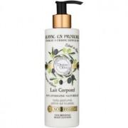 Jeanne en Provence Divine Olive leche corporal nutritiva con aceite de oliva 250 ml