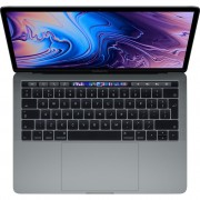"""Apple MacBook Pro 13"""" Touch Bar (2019) MUHN2FN/A Space Gray Azerty"""