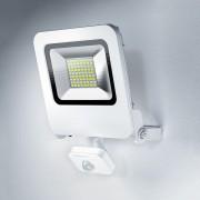 Proiector Osram LED Floodlight 50W 830 corp alb senzor 4000lm IP44