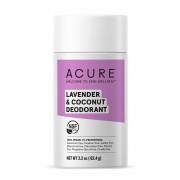 Natural Deodorant Stick - Lavender Coconut 63g