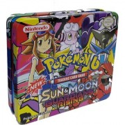 Emob Sun and moon Guardian Rising Series Trading Card Game with Multiple Gx and Pack of 3 booster cards (Multicolor)
