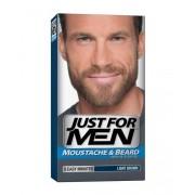 Just For Men - Light Brown (Beard)