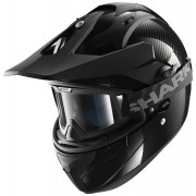 Shark Explore-R Carbon Skin Crossover Helm 2015 Carbon XS