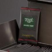 Ceai DAMMANN Soleil Vert