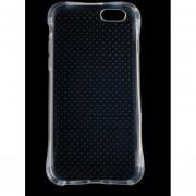EW Ultra Slim Blanco transparente TPU Suave funda de gel de silicona para Iphone 6/6S