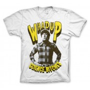 Whadup Science Bitches T-Shirt