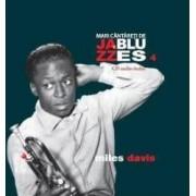 Jazz si Blues 4 Miles Davis + Cd