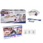 Easy Bake Oven + Star Edition Ultimate Super Pack Refill Set.