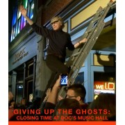 Giving Up the Ghosts: Closing Time at Doc's Music [Blu-ray] [2014]