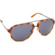 Carrera Aviator Sunglasses(Grey)