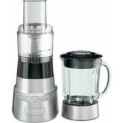 Blender Cuisinart 1.25L 600W 4 viteze Argintiu-negru
