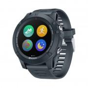 Smartwatch Zeblaze Vibe 3 GPS, IPS 1.3 , GPS, Ritm cardiac, Calorii, Meteo, Bluetooth, Waterproof, 280mAh, Negru