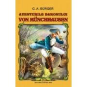 Aventurile baronului Von Munchhausen