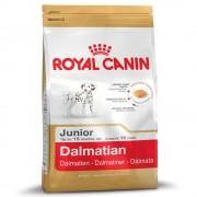 12kg Royal Canin Dálmata Junior ração