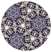 MOOOI CARPETS tappeto FESTIVAL MIDNIGHT Signature collection