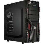 Carcasa Akyga Midi Gaming ATX Case AKY007BR