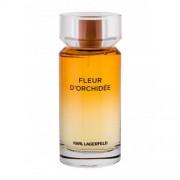 Karl Lagerfeld Les Parfums Matières Fleur D´Orchidee eau de parfum 100 ml за жени