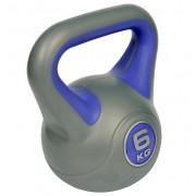 RING Kettlebell 6 kg plastican RX DB2819-6