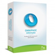 Nuance Omnipage 19 Versione completa multilingue definitiva