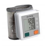 Апарат за измерване на кръвно налягане за китка Innoliving INN - 008