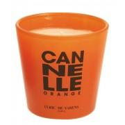 Candela Parfumata Luxury Edition ULRIC DE VARENS - Canelle Orange