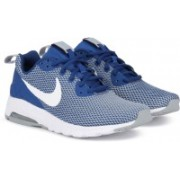 Nike AIR MAX MOTION LW MESH Running Shoes For Men(Blue)