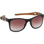 Overdrive Round Sunglasses(Grey)